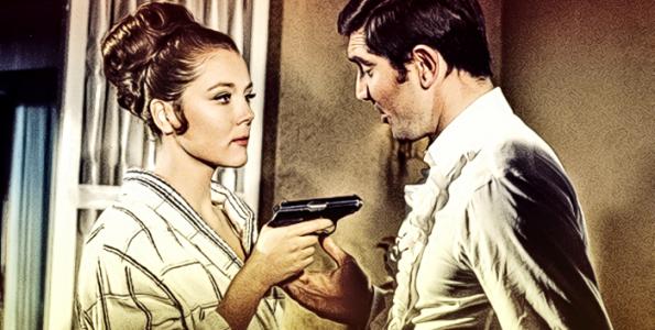 OHMSS — the near-perfect Bond film