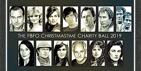 The FBFO Christmastime Charity Ball 2019 in aid of Saint Francis Hospice feat. star guests