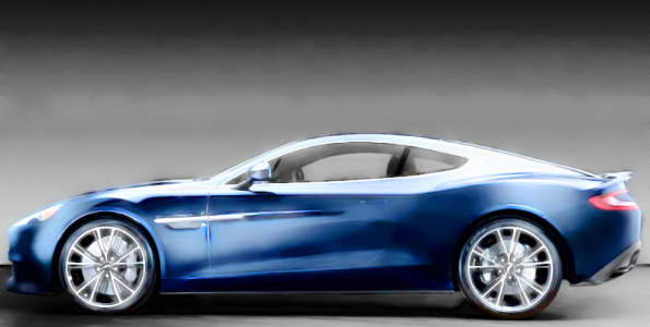 Daniel Craig's Aston Martin is up for auction