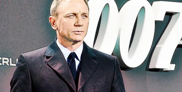 Daniel Craig is the richest Bond actor ever