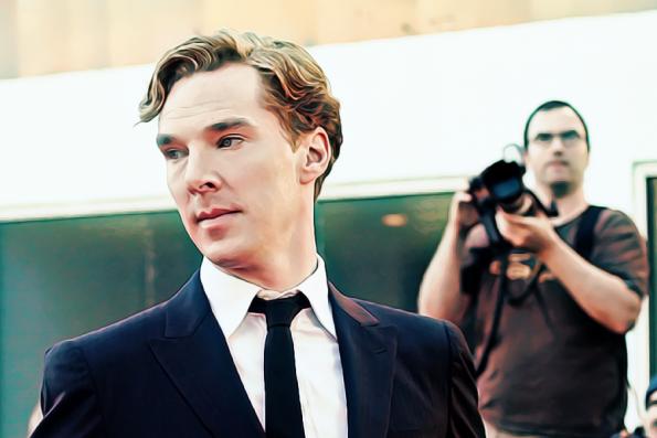 Benedict Cumberbatch rumoured to join Bond 25