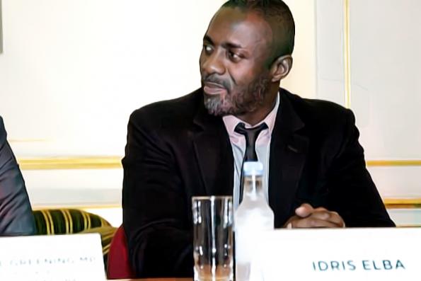 (Bond 26) Don't believe the hype — Idris Elba