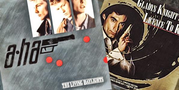 The music of James Bond part seven: The Dalton interlude