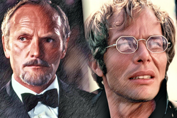 Bond villains and henchmen of the '80s — sometimes all too real: For Your Eyes Only