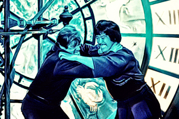 Bond villains and henchmen of the '70s part five: Moonraker