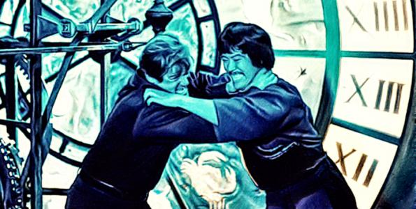 Bond villains and henchmen of the '70s part five: Moonraker