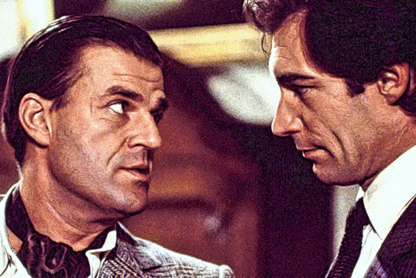 Bond villains and henchmen of the '80s — sometimes all too real: The Living Daylights