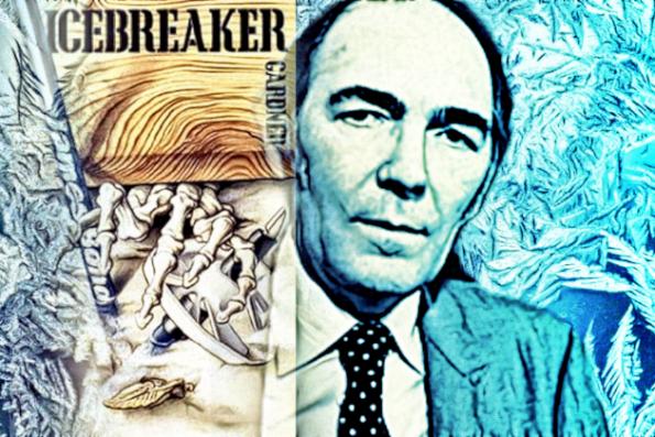 John Gardner's Icebreaker: a review