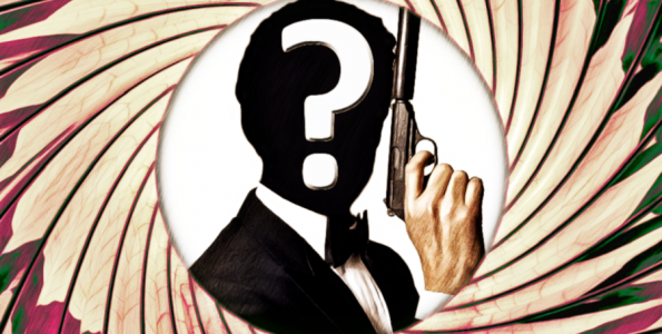 Who WILL be the next Bond